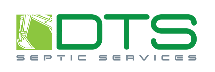 DTS Septic Services Logo